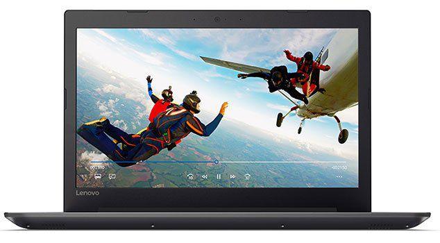 Lenovo IdeaPad 320 15IKB Notebook mit i5 8250U, 8GB, 256GB SSD, Full HD & Win10 für 599€ (statt 699€)