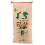 Magnusson Petfood Meat und Biscuit ADULT 14 kg für 42,92€ (statt 50€)