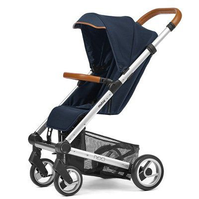 mutsy Kinderwagen Nexo Blue Melange für 199,99€ (statt 235€)