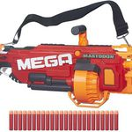 Nerf N-Strike MEGA Mastodon für 62,91€ (statt 71€)