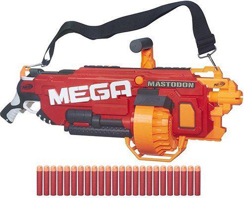 Nerf N Strike MEGA Mastodon für 62,91€ (statt 71€)