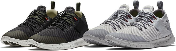 Nike Free RN Commuter 2017 Utility Herren Sneaker für 76,97€ (statt 100€)