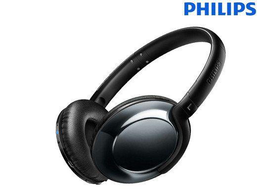 Philips Bluetooth Kopfhörer Flite SHB4805DC für 24€ (statt 29€)