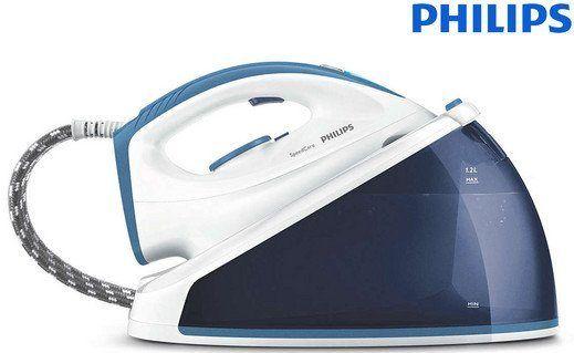 Philips Speedcare GC6640/27 Dampfbügelstation für 85,90€ (statt 120€)