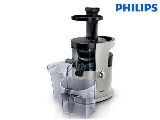 Philips HR1882/31 Entsafter für 125,90€ (statt 220€)