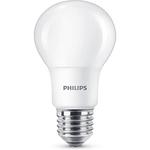 Vorbei! 4er Pack Philips 8W LED Lampe mit E27 Sockel für 7€ (statt 9€)