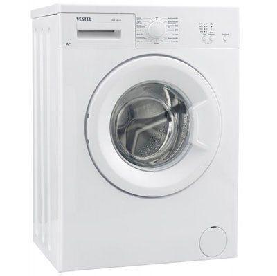 Vestel VWM1042A2   Waschvollautomat (5kg) mit 15 Programmen für 224€ (statt 281€)