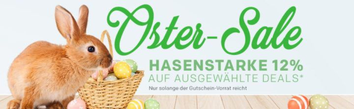 Bis Mitternacht: Rakuten Oster Sale mit 12% extra Rabatt auf ausgewählte Deals z.B. Hyundai Benzin Rasenmäher LM5301G für 403,92€