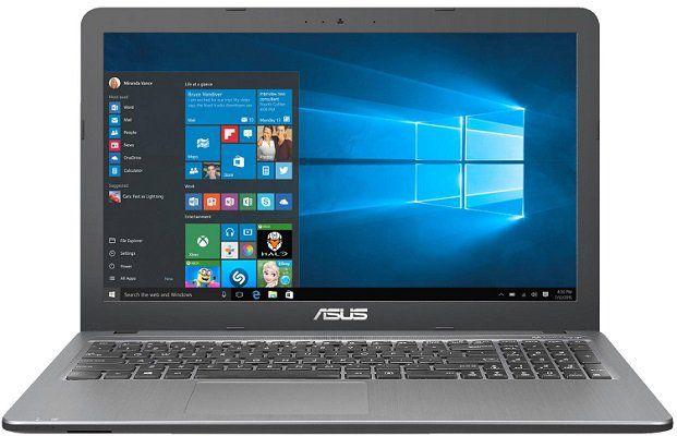 ASUS Notebook (R540LA DM983T)   15,6 Laptop mit i3 Prozessor & 1 TB HDD für 344€ (statt 399€)