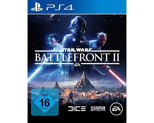 Star Wars Battlefront 2 (PS4) für 29,98€ (statt 35€)