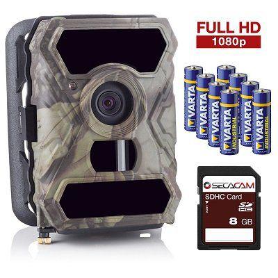 SecaCam HomeVista Wildkamera ab 119,90€ (statt 150€)