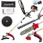 Arebos 5in1 Gartenwerkzeug-Set für 118,71€ (statt 135€)