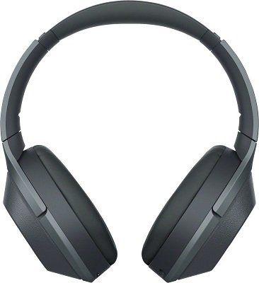 Sony WH 1000XM2 Bügelkopfhörer mit Noise Cancelling für 219€ (statt 287€)