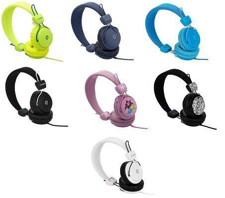 co:caine City Beat Stereo Kopfhörer für 9,90€ (statt 18€)