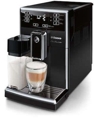 Philips Saeco SM3054 Pico Baristo Kaffeevollautomat mit Milchaufschäumer für 314,99€ (statt neu 578€)   B Ware!