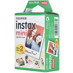 Fujifilm Instax Mini Instant Film für 20 Bilder für 13,69€ (statt 15€)