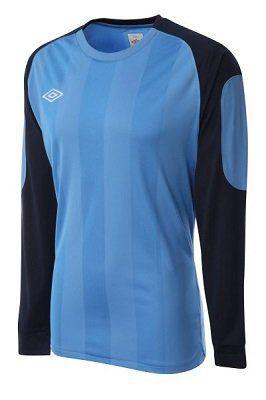 Umbro Uppingham Goalkeeper Jersey Torwarttrikot für 7,28€ (statt 10€)