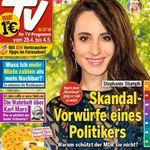 6 Ausgaben Funk Uhr oder Super TV für je 5,70€ + 5€ Tchibo Gutschein