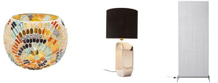 Kare Design Sale bei Vente Privee   z.B. LED Deckenleuchte Radiation ab 119,99€ (statt 189€)