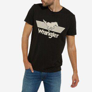 Wrangler Sale mit bis zu 65% Rabatt bei Vente Privee   z.B. Shirts ab 10,99€ oder Jeans ab 22,99€