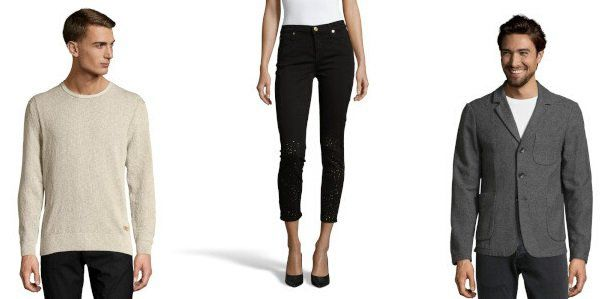7 for all mankind Sale bei Vente Privee   z.B. Shirts ab 22,99€