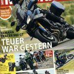 Jahresabo MOTORRAD für 117€ inkl. 90€ Amazon Gutschein