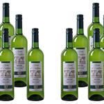 12er Paket Baron d'Emblème – Sauvignon Blanc – Pays d'Oc IGP für 39,96€