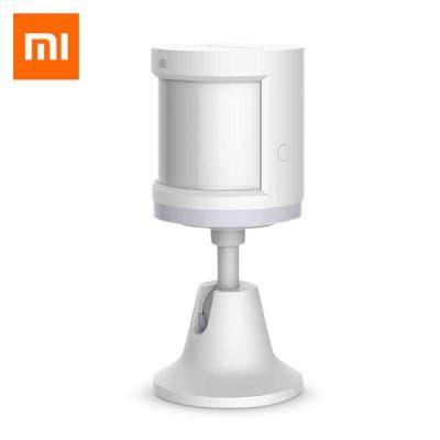 Xiaomi Aqara Bewegungsmelder für 8,20€ (statt 11€)