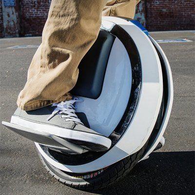 Ninebot One C+   elektrisches Einrad für 305,19€ (statt 444€)
