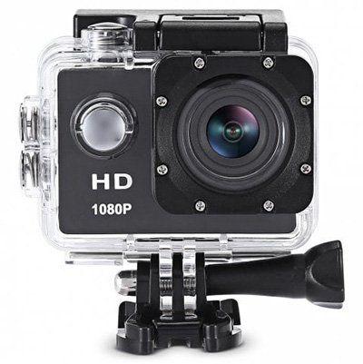 Furibee F80   1080P HD Actioncam für 13,88€