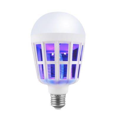 LED Glühbirne mit Insektenschutz für 4,94€