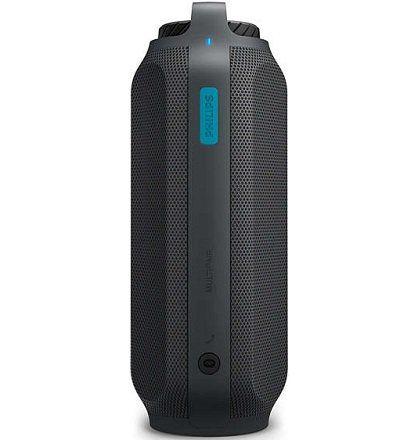 Philips BT7700B/00 Bluetooth Lautsprecher für 59,49€ (statt 66€)