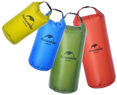 Naturehike Terylene   Drybag mit 30L für 6,42€
