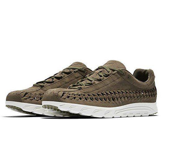Nike Mayfly Woven Shoe Herren Sneaker für 45,88€ (statt 100€)