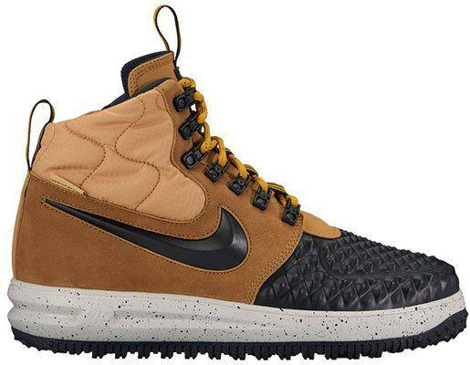 Nike Lunar Force 117 Herren Sneaker für 82,43€ (statt 119€)
