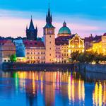 2   5 ÜN im 4* Hotel in Prag inkl. Frühstück, Sauna  und Fitnessnutzung, Willkommensgetränk und Zimmer Upgrade ab 59€ p.P.