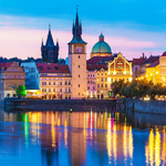 2 ÜN im 4* Occidental Praha Five (100%) in Prag inkl. Frühstück, Sauna- und Fitness ab 99€ p.P.