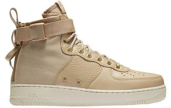 Nike SF Air Force 1 MID Herren Sneaker für 64,93€ (statt 100€)