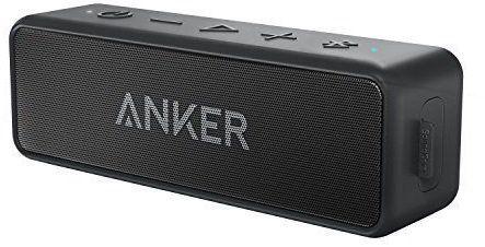 Anker SoundCore 2 Bluetooth Lautsprecher für 32,19€ (statt 39€)