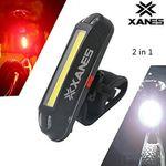 XANES 2 in 1 Fahrradlicht (500LM) für 4,60€
