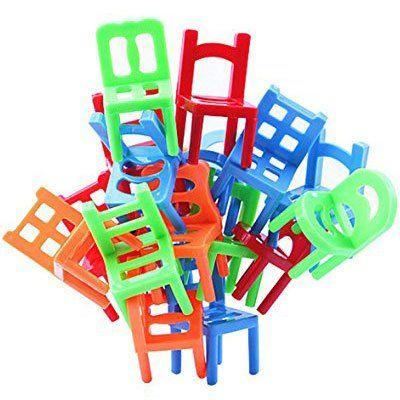 Balance Chairs   Geschicklichkeitsspiel für 1,24€