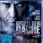 Vorbei! Gesetz der Rache (Blu-Ray) für 4,49€ (statt 8€)