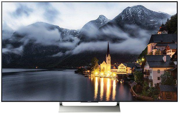 Sony KD 75XE9005   75 LED Fernseher mit 4K und Smart TV für 2.535€ (statt 3.299€)