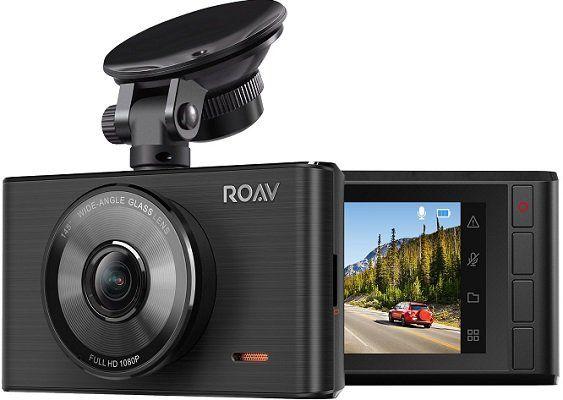 Anker Roav DashCam C2 mit Full HD Auflösung für 69,99€ (statt 83€)
