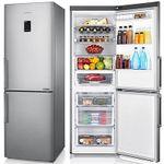 Samsung RB29FEJNBSA/EF – Kühl-Gefrier-Kombination für 535€ (statt 585€)