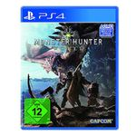 Monster Hunter: World (PS4) für 36€ (statt 49€)