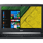 ACER Aspire 5 (A515-51G-303X) – 15,6″-Laptop mit i3-Prozessor, 4 GB RAM, 1 TB HDD und GeForce 940 MX für 349€ (statt 440€)