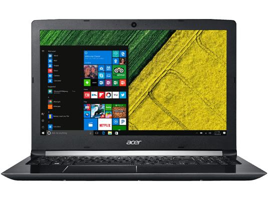 ACER Aspire 5 (A515 51G 303X)   15,6 Laptop mit i3 Prozessor, 4 GB RAM, 1 TB HDD und GeForce 940 MX für 349€ (statt 440€)