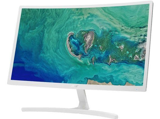 ACER ED242QR Curved Monitor mit 23.6 Zoll für 119€ (statt 149€)