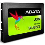 ADATA 480 GB Ultimate SU650 SSD, 2.5 Zoll für 89,99€ (statt 95€)